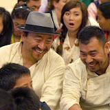 Tibetan Audience with HH Dalai Lama/HH Sakya Trizins Teaching in Portland, OR. - 49-cc%2BP5120057%2BA72.JPG