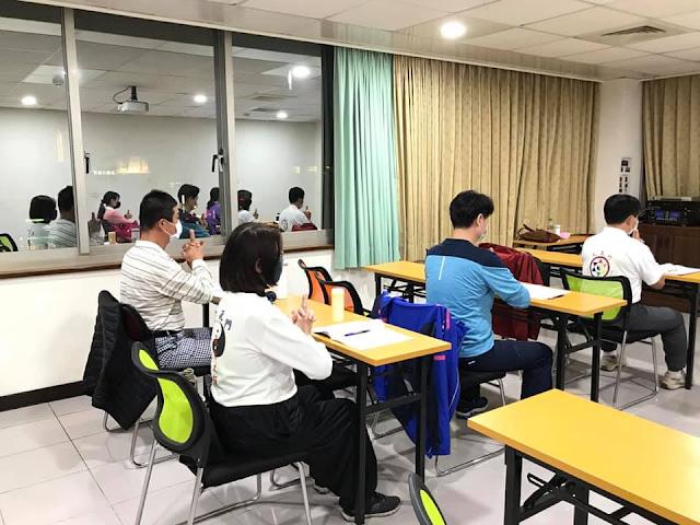 2021/02/05 ◎宇宙大道·萬真玄功◎  班別:高雄研習二班