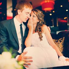 Wedding photographer Nikolay Pokrovskiy (Pokr). Photo of 21.02.2014