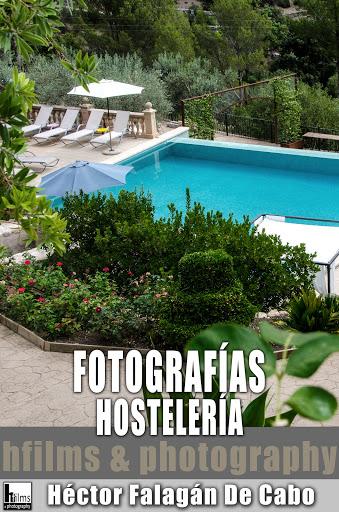 Fotografías de Hostelería
