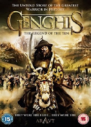 The Rise to Power of Genghis Khan - Đế quốc mông cổ
