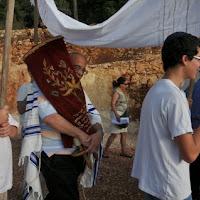 Relocating Torah Scrolls 2012  - DSC_1591.JPG