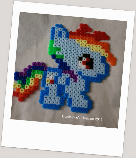 Rainbow Dash ~ My Little Pony