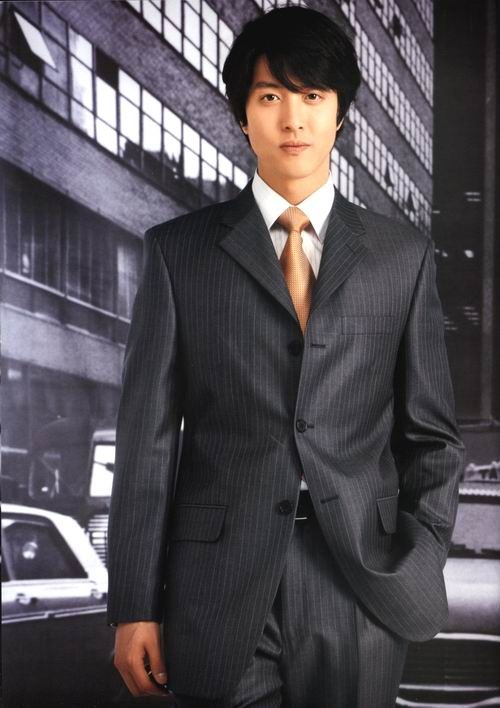 Lee Dong-gun Korea Actor