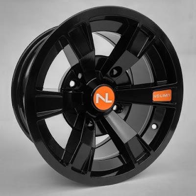 No Limit Intimidator Wheel