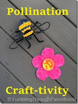 Pollination Craft