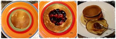Dorayaki, pancakes giapponesi