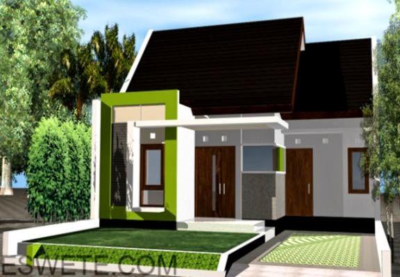 Gambar Model Rumah Idaman