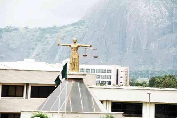 Supreme Court affirms Buni's CECPC leadership lawful