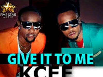 Music: Kcee Ft Flavour - Give it to me (throwback Nigerian songs)