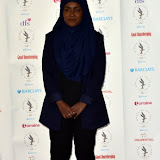 OIC - ENTSIMAGES.COM - Nadiya Hussain - Great British Bake Off Winner at the  60th Anniversary Women of the Year Lunch & Awards 2015 in London  19th October 2015 Photo Mobis Photos/OIC 0203 174 1069