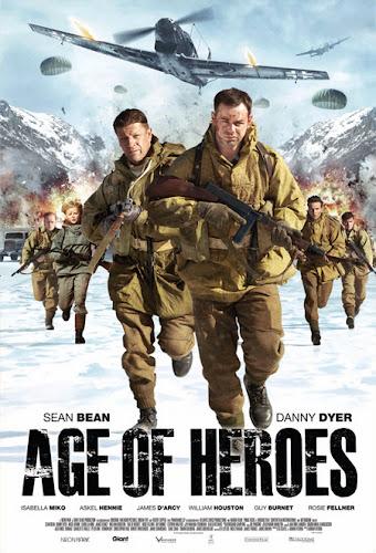 Poster de Age Of Heroes