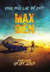 Mad Max: Fury Road - Chưa phải lúc để chết