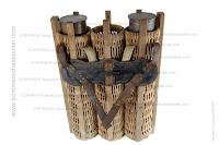 German Ammunition Carrying Basket