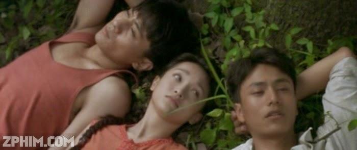 Ảnh trong phim Balzac Và Cô Thợ May Trung Hoa - Balzac And The Little Chinese Seamstress 1