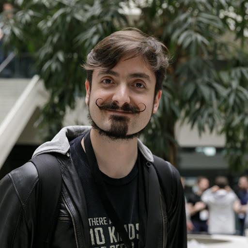 Sebastián Ramírez picture