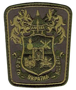 НАСВ/тк.олива/нарукавна емблема