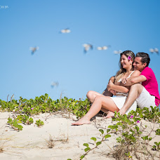 Wedding photographer VOLNEI SOUZA (volneisouza). Photo of 13.05.2015