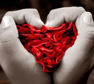Oracão para encontrar um grande amor