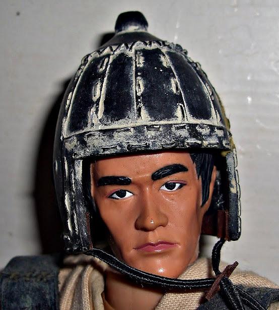 Bruce Lee Custom CIMG9204-2