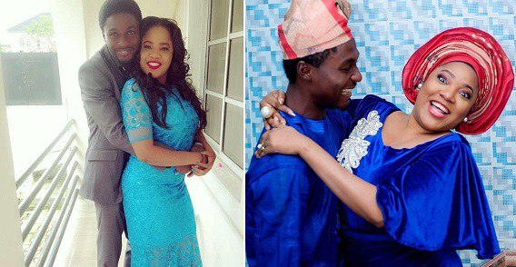 Getting Back Again? Toyin Aimakhu and Adeniyi Johnson are Still Married (See Interesting Details)