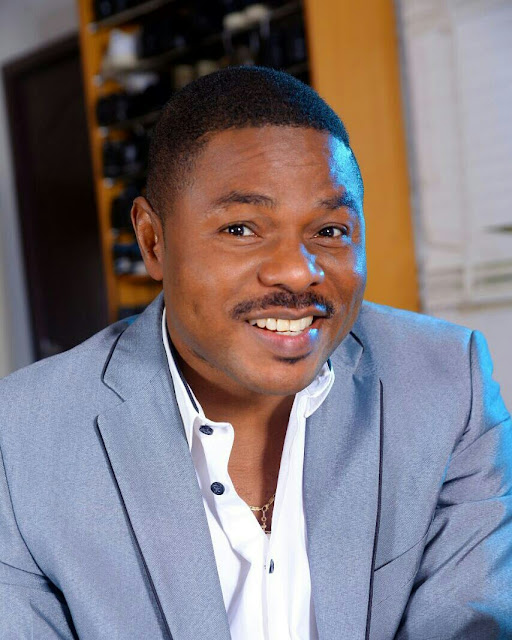 20yrs After! Yinka Ayefele to Celebrate Car Accident Anniversary