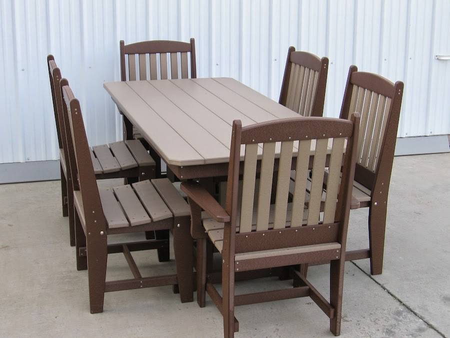 Pleasant View Furniture Outdoor Furniture