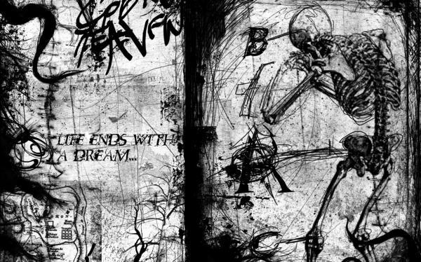 Dreams Of Love, Evil Creatures