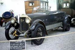 Panhard 1913 X29
