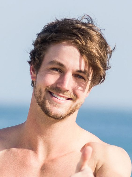 Malehairstyles at the top of excitement-50 Top Trendy 13
