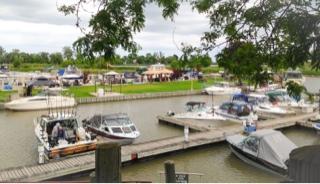 Port Darlington Marina