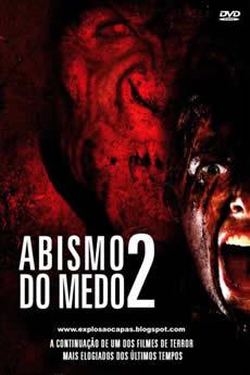 Capa Abismo do Medo 2 (2009) Dublado Torrent