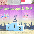 Annual Sports Meet (Preprimary) 24-1-2016