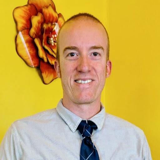 Kenneth Duffy
