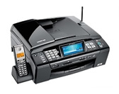 Download Brother MFC-990CW printer driver software & setup all version