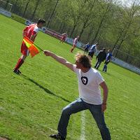 17. April Spiel gegen OSV Rastatt 2. Mannschaft