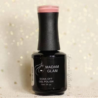 Madam Glam Gossip