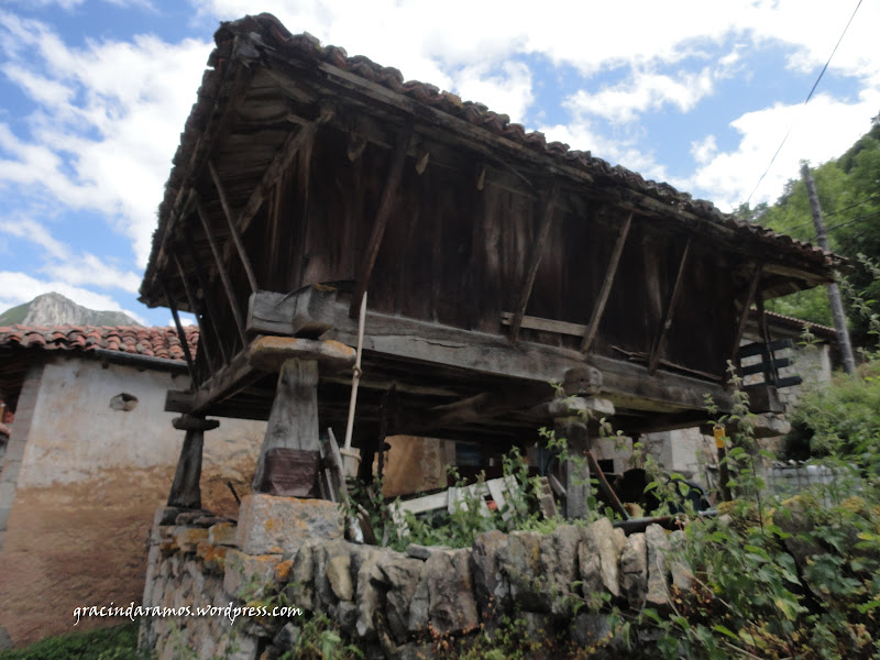 norte - Passeando pelo norte de Espanha - A Crónica DSC03137
