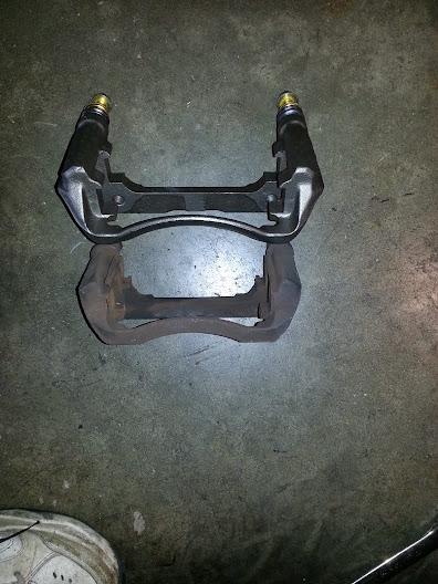 Front Wagner BD61822 Premium Brake Rotor