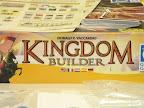Kingdom Builder  - Queen Games