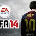 Game FIFA 14 yang 'Wah'