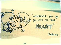 go with all your heart 2