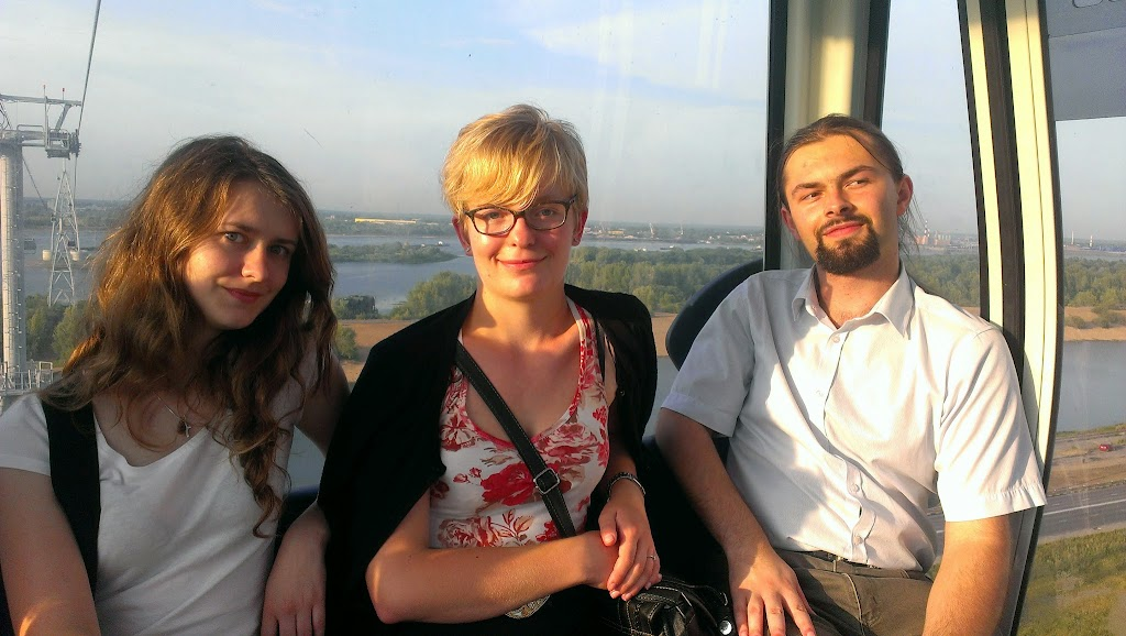 5th International Geoscience Student Conference  - Nizhniy Novgorod - Paulina.jpg