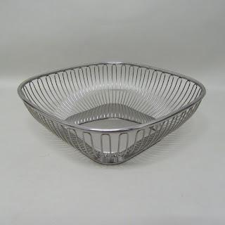 Alessi Wire Bowl