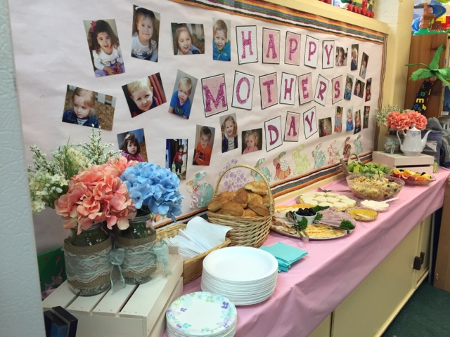 Preschool Ideas For 2 Year Olds Preschool Mothers Day Tea Party