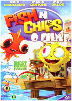 8 Fish & Chips  WEB DL   Dublado