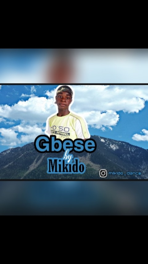 Music:Mikido-Gbese