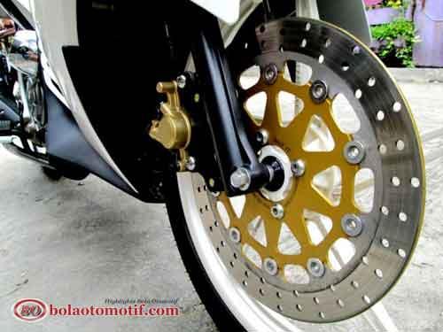 disc brake 300 mm