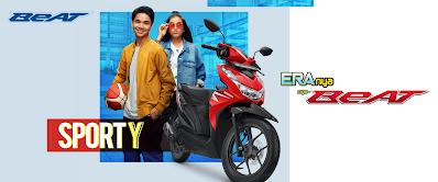 Dealer Motor Honda Bantar Gebang