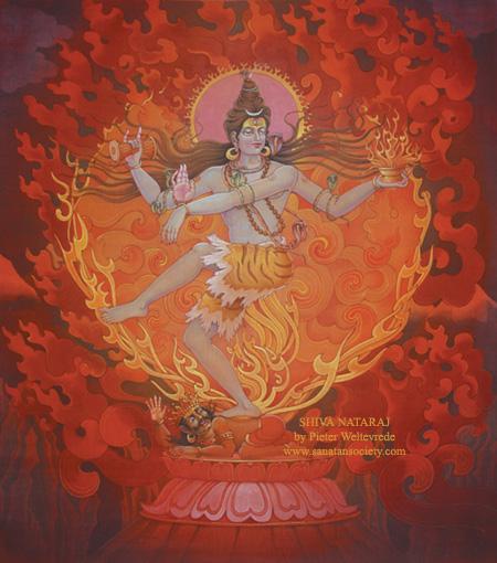 God Shiva, Gods And Goddesses 1